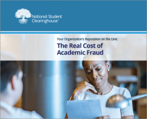 The Real Cost of Academic Fraud Whitei Paper