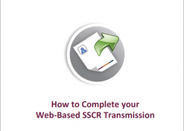 Onine SSCR Transmission Guide for International Schools